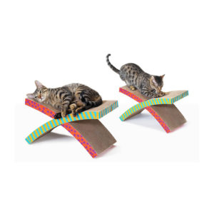 cat scratcher boards