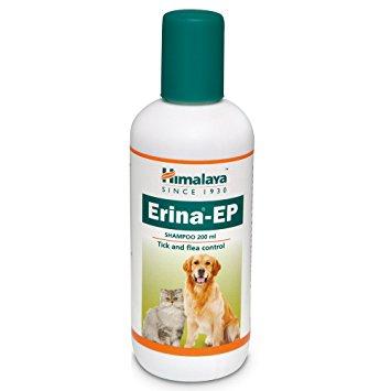 dog shampoo Himalaya