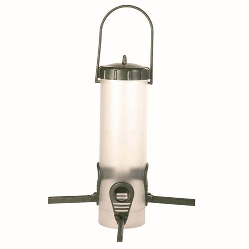 Bird feeder for outdoors