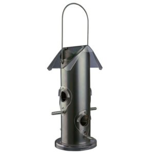 outdoor bird feeder hanging