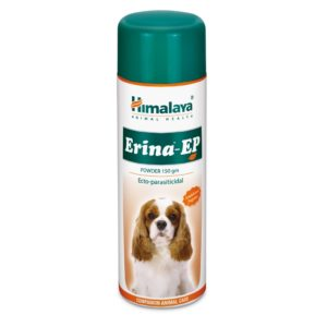 Himalaya Erina powder for cats and dogs