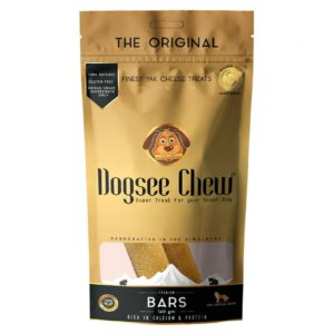 Dog Chew Bar Cheese