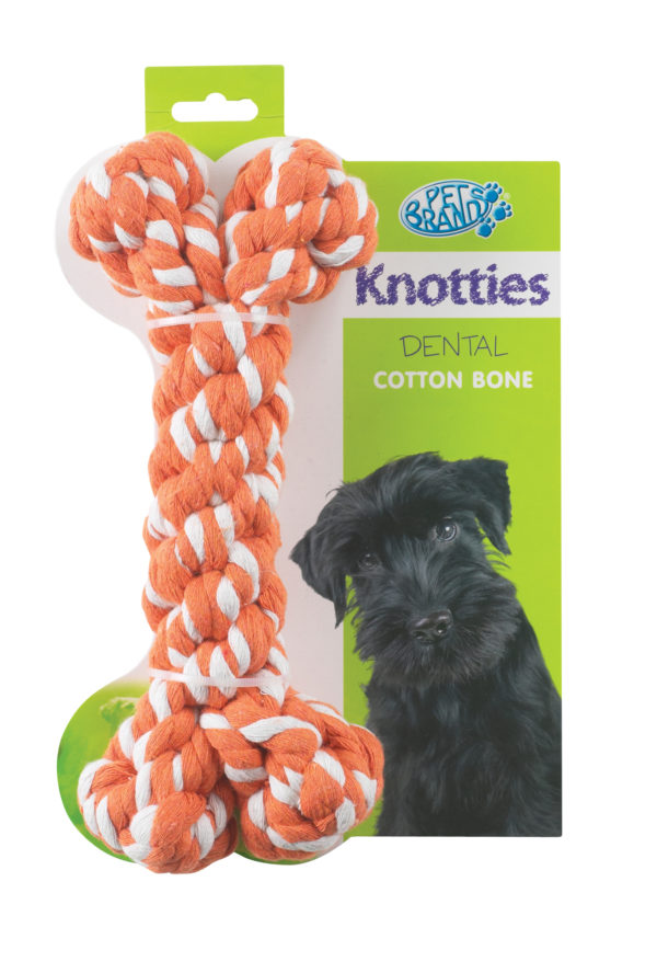 cotton bone for dogs