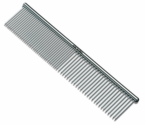 grooming comb for long hair dogs and cats
