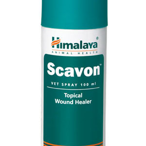 Himalaya Veterinary Scavon Vet Spray