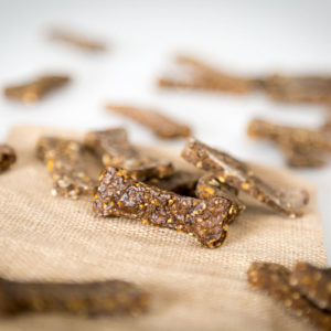 Liver dog biscuits online