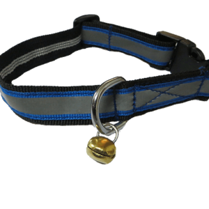 reflective collars for cats and puppies