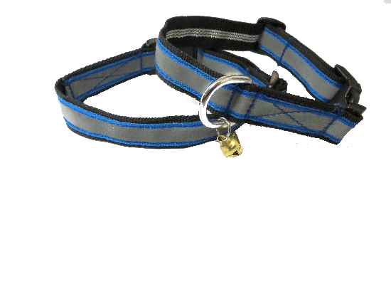 reflective cat collars online in India