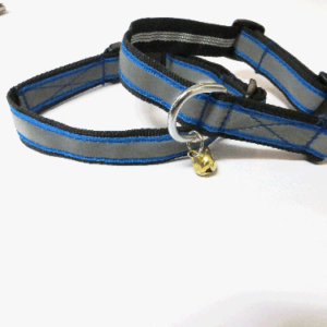 reflective cat collars