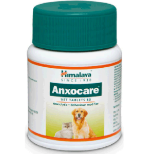HHimalaya Cat and dog tablets for anxiety