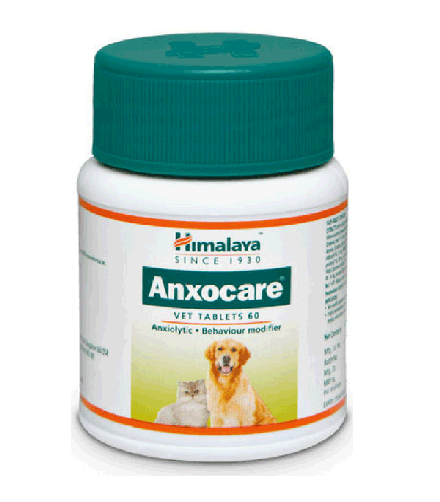 Himalaya Cat and dog tablets for anxiety