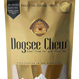 Dog Chew sticks grain and gluten free