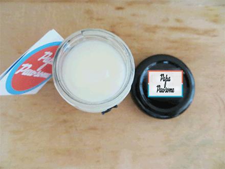 dog paw care cream