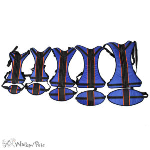 dog luft harness