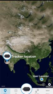 gps pet tracker India