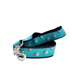 printed collar for dogs