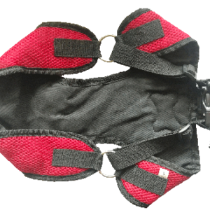dog harness measure