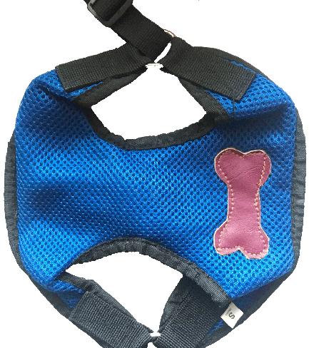 dog harness mesh online