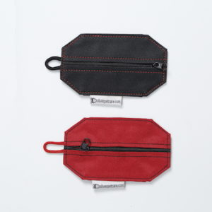 red pet pouch online