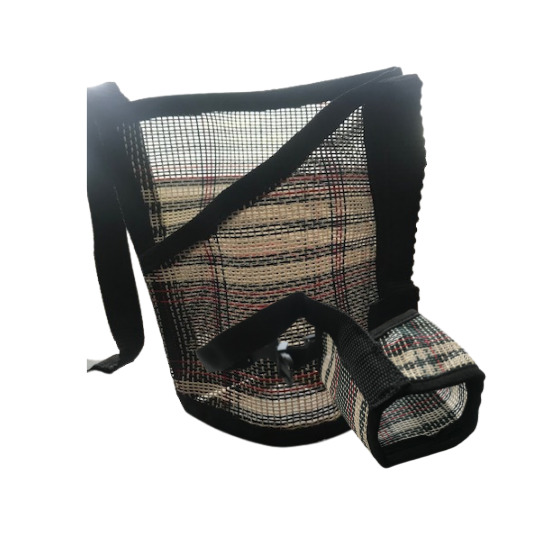 breathable muzzles for dogs