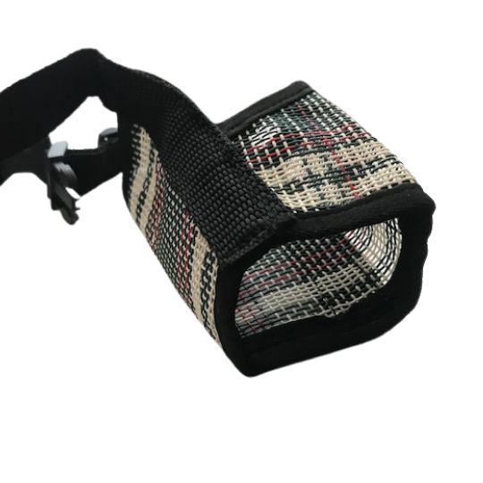 muzzles for small dogs